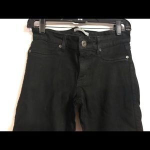 Rich & Skinny Jeans - Rich&Skinny Black Jeans